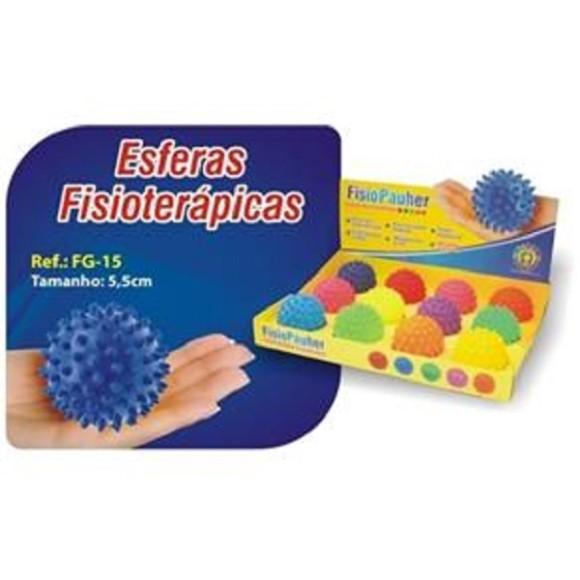 Esferas Fisioterápica -  Ortho Pauher