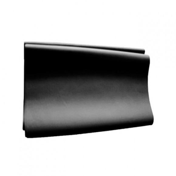 Fisioband / Faixa Elástica 1,5m Preta