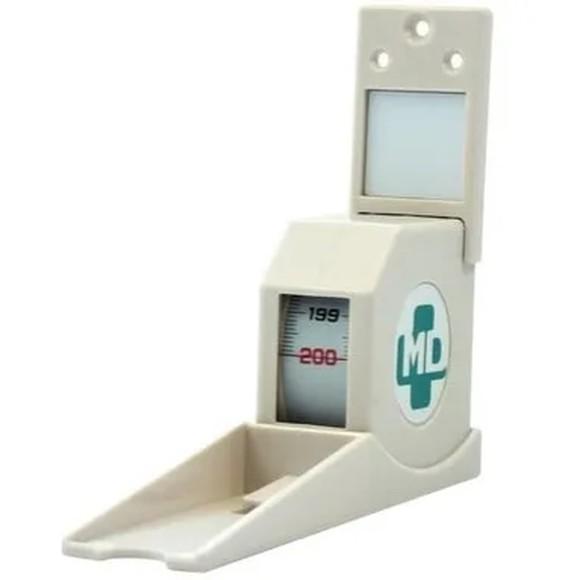 Estadiômetro MD Compacto 2m HT-01