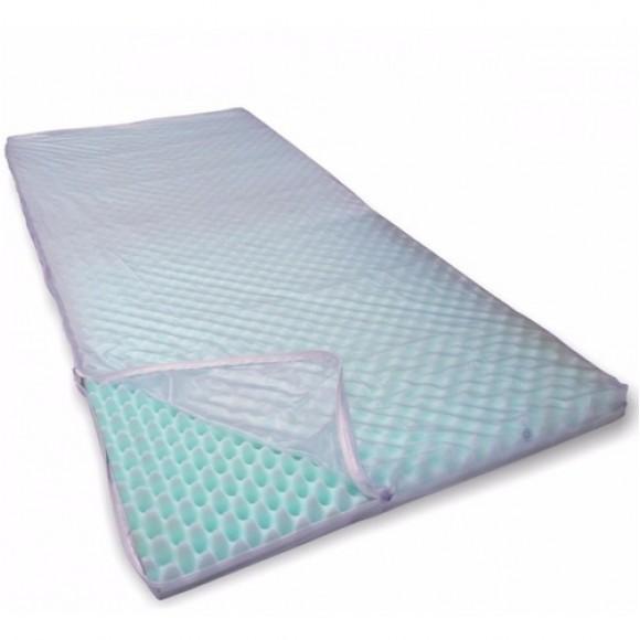 Capa Para Colchão Solteiro Com Ziper1.88×88x7cm - BlendCare