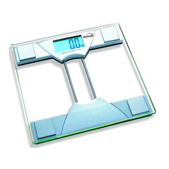 Balança Digital De Vidro EB9008H - Bioland
