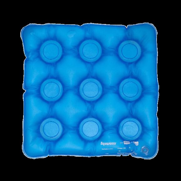 Almofada De Gel Caixa De Ovo - Aquasonus