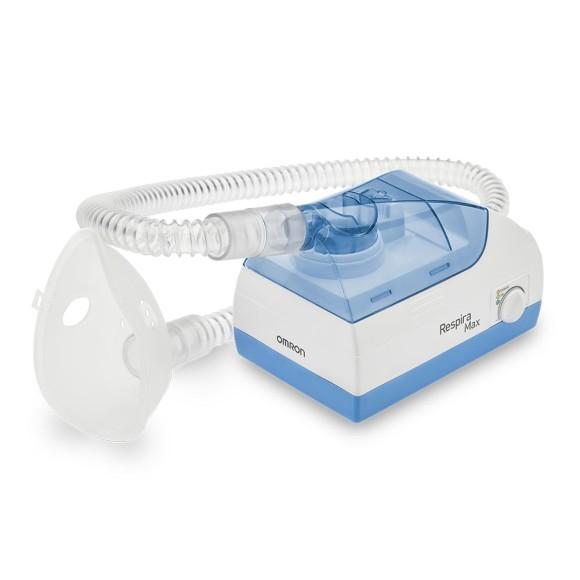 Inalador Ultrassonico Respiramax