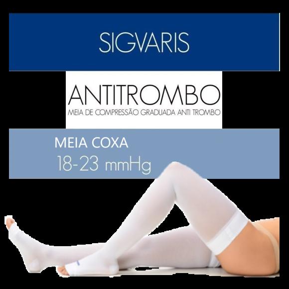 Meia 7/8 Antitrombo18-23 mmHg Estéril - Sigvaris