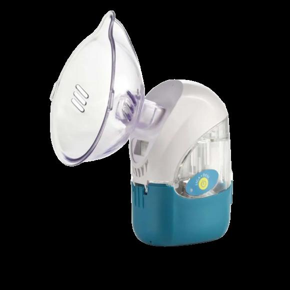 Inalador Nebulizador MD3000 - Medicate