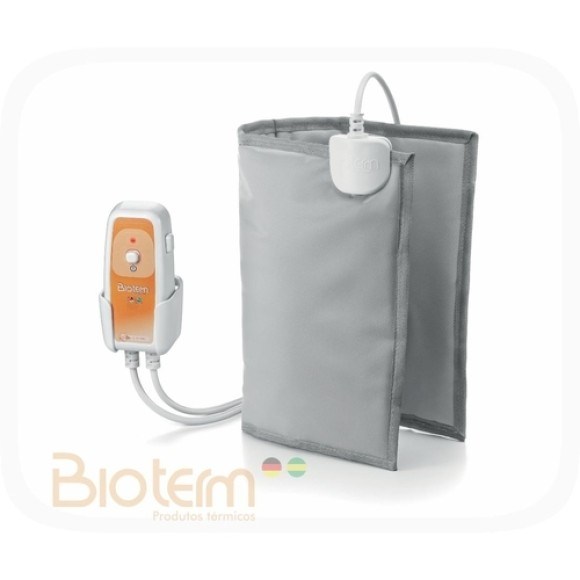 Almofada Térmica Analógica Bivolt - BioTerm