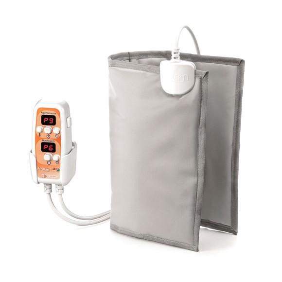 Almofada Térmica Massageadora Digital Bivolt - Bioterm