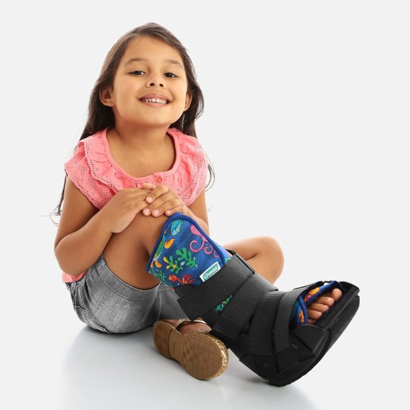 Bota Imobilizadora Infantil - Chantal