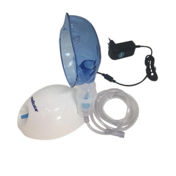Inalador Air Turbo -  Medicate